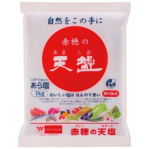 赤穂の天塩の商品画像